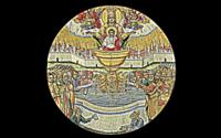 Ιερά Σκεύη - εικόνα Ζωοδόχου Πηγής
