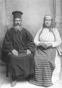 Παπα Γιάννης - Σιδέρης 1849-1946