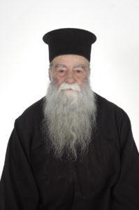 Πατήρ Αθανάσιος Κώνστας, Πρωτοπρεσβύτερος, (1933 - )