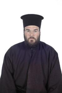 Πατήρ Νικόλαος Καραχισαρλής, Ιερέας, (1975- )