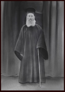 Πατήρ Γεώργιος Αποστόλου, Ιερέας, 1825-1909.