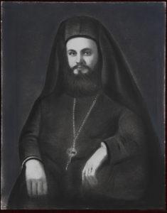 Πατήρ Ιάκωβος Πανούσης, Ιερομόναχος, 1934-1982.
